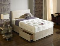 2000 Jubilee Pocket Sprung Mattress